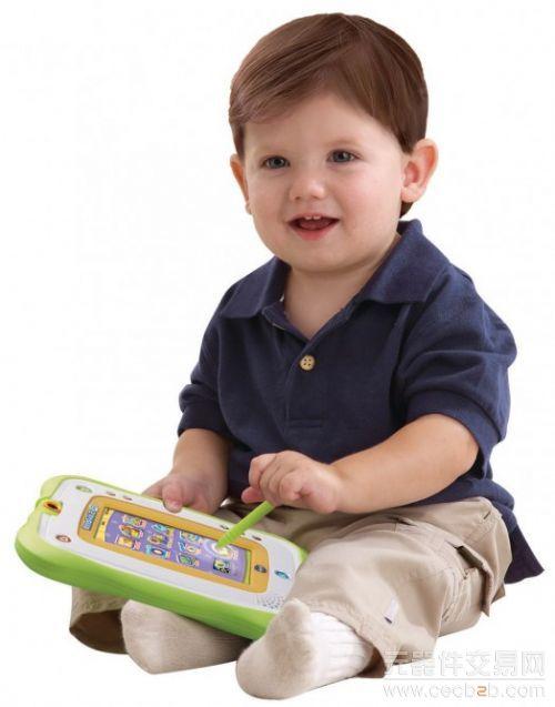 4岁宝宝专用 伟易达儿童平板