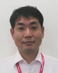 《国际电子商情》东芝电子(上海)有限公司市场部副总经理中井太一郎