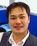 亿光电子(Everlight)红外线事业处副处长蔡锦威:新型光电耦合器需要提供一体化设计