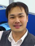 《国际电子商情》亿光电子(Everlight)红外线事业处副处长蔡錦威