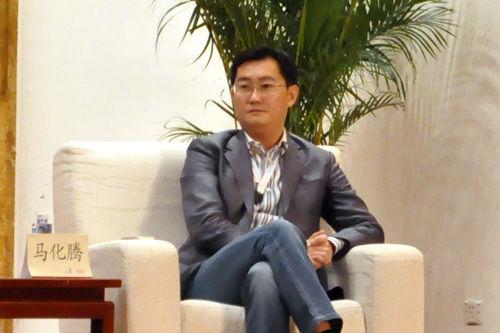 打印 腾讯CEO马化腾 微信与运营商谁也离不开谁 元器件交易网
