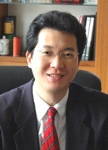 南通富士通微电子股份有限公司总经理石磊