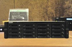 网络存储新花样 直击QNAP QTS4.0系统发布会18