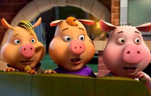 为什么这么多猪一样的队友