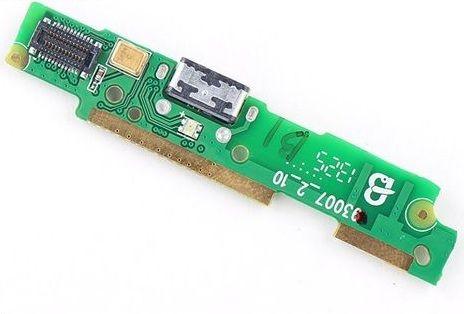 顶部主板由螺丝和软性印刷电路板等固定