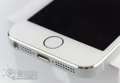 专利新苹果:让整个手机指纹都充当屏幕传感器酷v专利手机图片