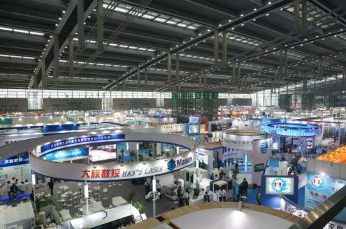2013国际线路板及电子组装华南展览会盛大开幕 1