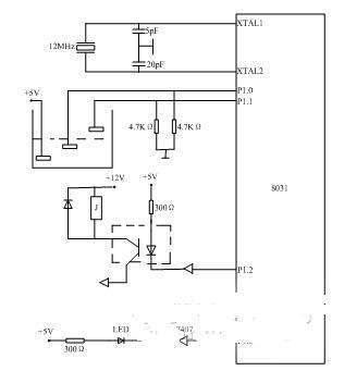 水塔水位自动控制系统研究