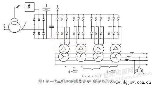 bkz一5a硅整流电源装置接线图