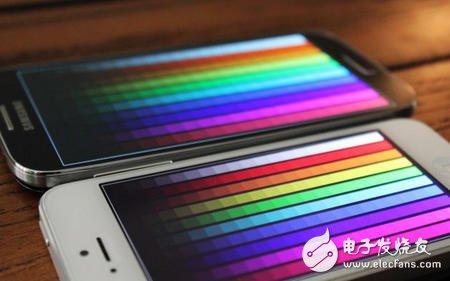 Galaxy S4的AMOLED屏幕技术详解