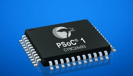 赛普拉斯半导体发布集成了USB的超低功耗PSoC 1器件