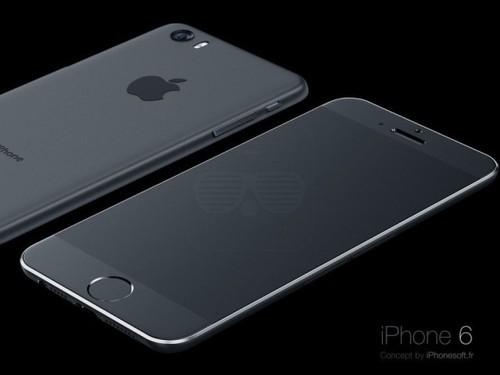iphone6/6c概念图曝光