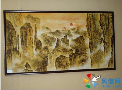 中国梦丹青颂 全国书画作品展在京圆满落幕