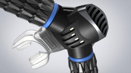 人鱼呼吸器:水下呼吸不再科幻