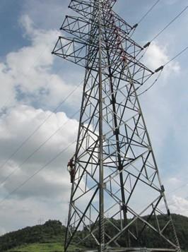 东北等地区的电力系统工程