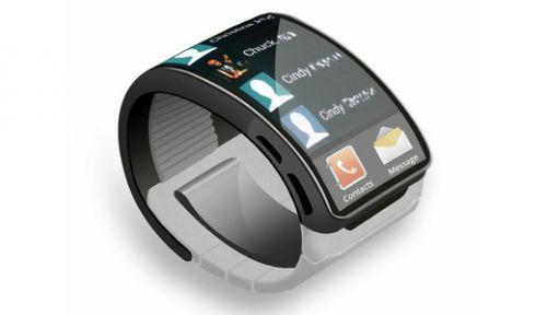 外媒 三星第二代智能手表将会打低价牌并配备柔性屏0 高清图片