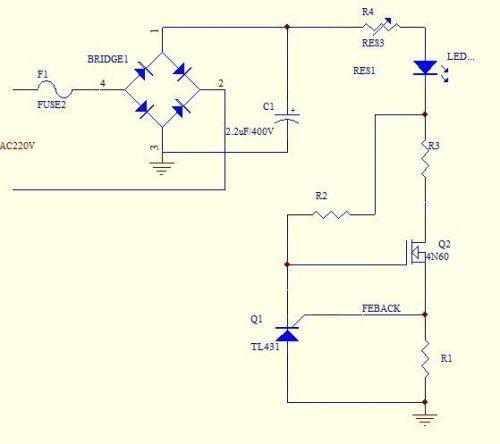 首尔半导体Acrich MJT LED创新解决方案5