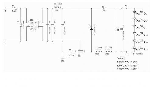 首尔半导体Acrich MJT LED创新解决方案6