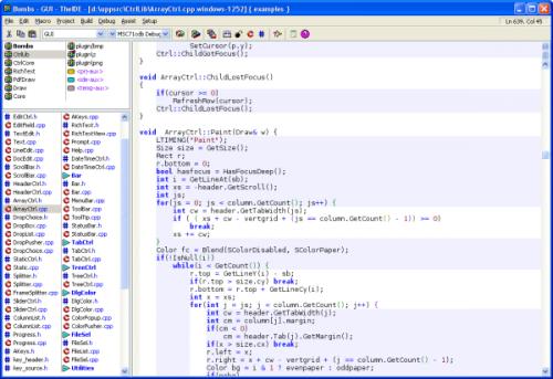 行情中心正文we开发者可选择的编程语言有很多比如java.