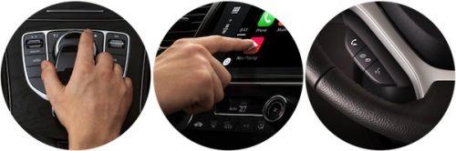 苹果宣布CarPlay:深度整合 Siri 支持第三方应用程序2