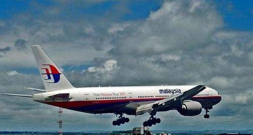马航航班失联事件的传播:社交媒体式祈祷_行情