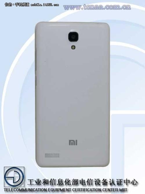 4款小米手机获入网许可 配8核cpu3