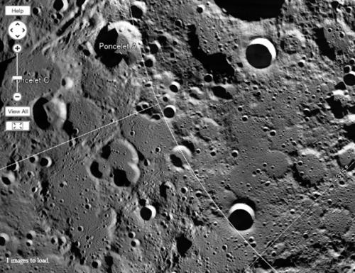 小米3照月亮效果图
