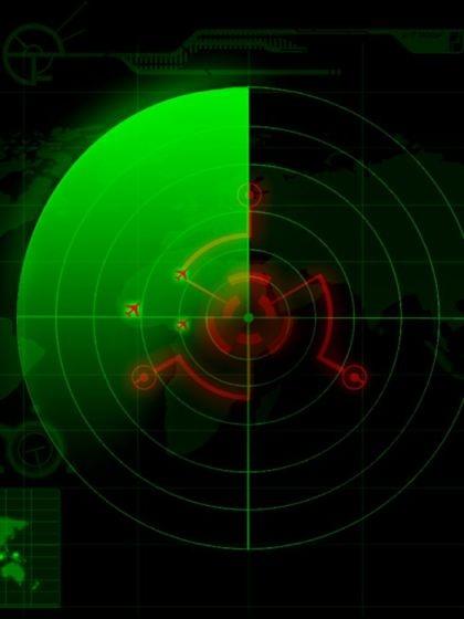 揭秘雷达工作原理:靠异频雷达辨识飞机