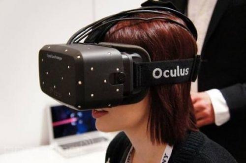 关于Oculus Rift你最想知道的八件事0