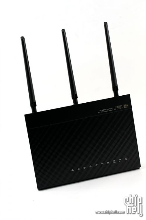 Asus RT-AC68U User Manual
