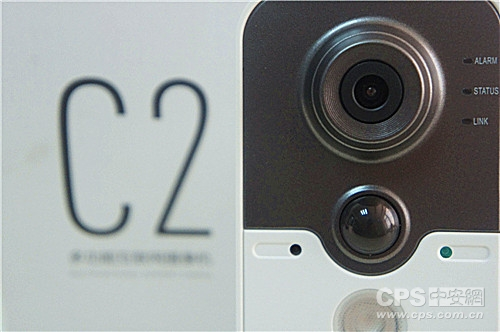 海康威视民用型产品萤石C2评测4