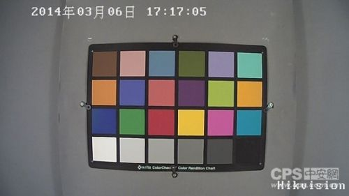 海康威视民用型产品萤石C2评测12