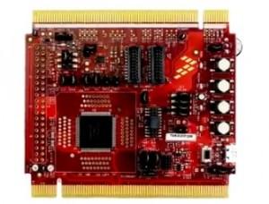 飞思卡尔KV4x微控制器结合电机控制设计工具0