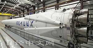 美国将实施火箭回收再利用试验0