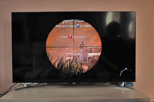乐视X50 Air体验:掉帧严重 营销大于品质4