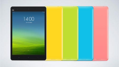 小米平板正式发布:做安卓最好用的平板2
