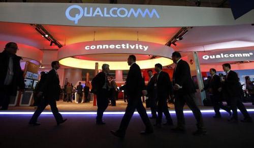 4G芯片成高通在华重点 称要帮中国手机快升4G0