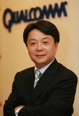 【5.17寄语】美国高通技术公司高级副总裁兼大中华区总裁 王翔0