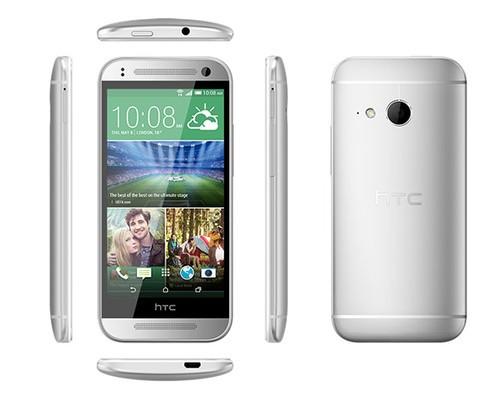 比三星S5贵 HTC One Mini 2英国价公布_产品_