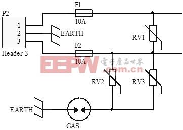 深入浅出常用元器件系列——压敏电阻3