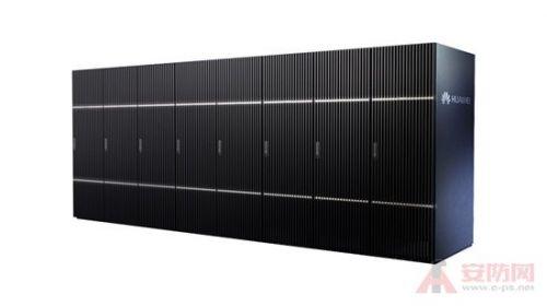 华为OceanStor 18000系列高端存储系统介绍0
