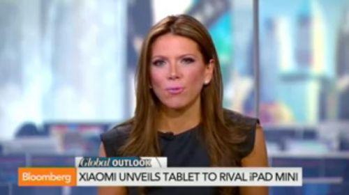 美媒盛赞小米平板 称其威胁苹果三星市场地位0
