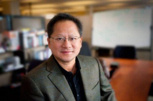英伟达CEO黄仁勋:放弃主流智能机及平板市场0