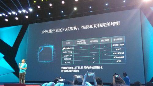 华为荣耀6正式发布:信号强度超过iPhone 5s0
