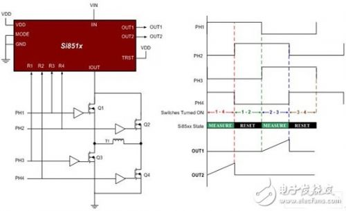 si2301 应用电路