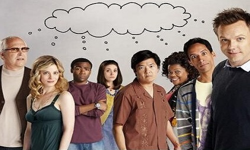 索尼制作的美国情景喜剧《》在被全国广播
