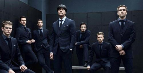 夺世界杯冠军需要实力,还需要像德国队一样选