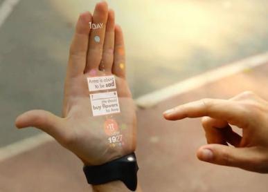 盘点智能手表的四大 特异功能 3
