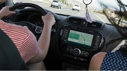 到智能家居、车载解决方案,那么谁会真正为汽车带来更智能的高清图片