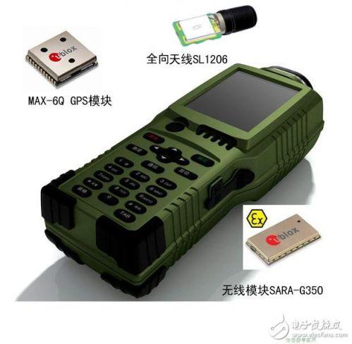 图纸下载人员巡检v图纸终端设备传感器解决方案电力看手持图片
